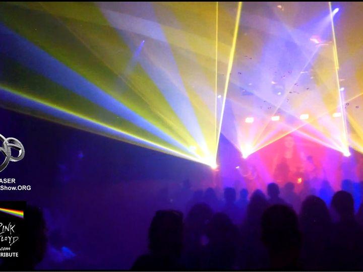 Tmx 1488510304016 Pawn Laser  Think Pink Floyd 10 17 15 126 Philadelphia wedding eventproduction