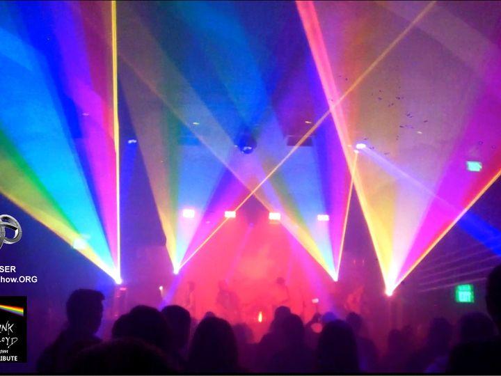Tmx 1488510326423 Pawn Laser  Think Pink Floyd 10 17 15 190 Philadelphia wedding eventproduction