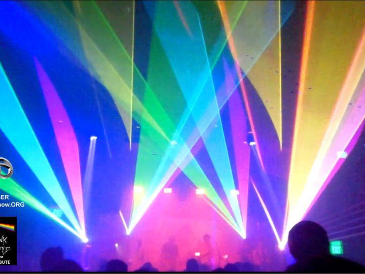 Tmx 1488510340200 Pawn Laser  Think Pink Floyd 10 17 15 193 Philadelphia wedding eventproduction