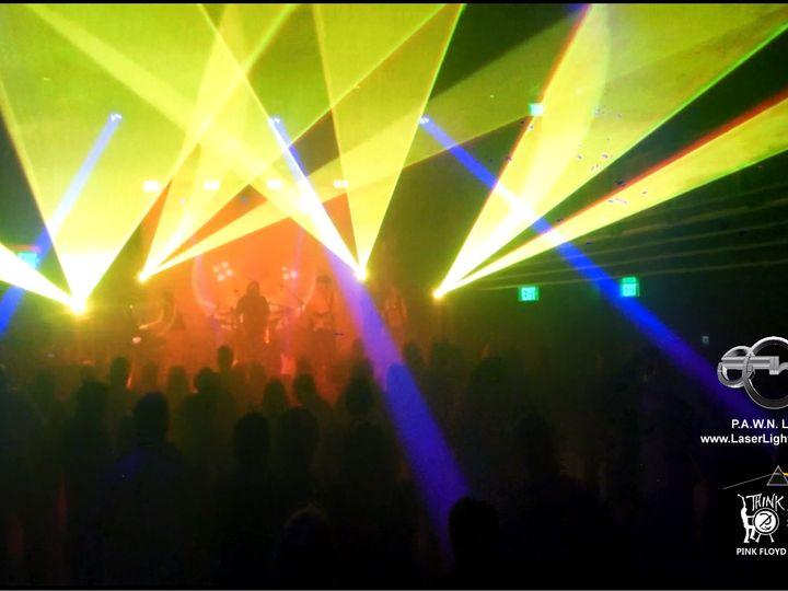 Tmx 1488510362371 Pawn Laser  Think Pink Floyd 10 17 15 239 Philadelphia wedding eventproduction