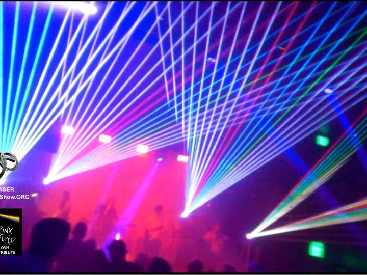 Tmx 1488510370581 Pawn Laser  Think Pink Floyd 10 17 15 264 Philadelphia wedding eventproduction