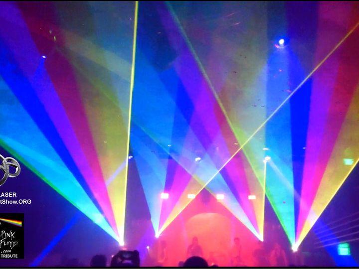 Tmx 1488510379129 Pawn Laser  Think Pink Floyd 10 17 15 287 Philadelphia wedding eventproduction