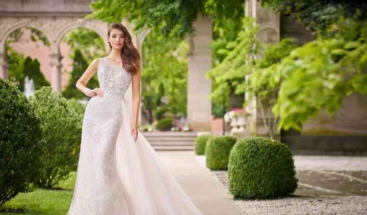 Layah's Bridal Boutique