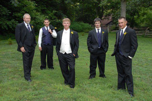 Tmx 1337882114303 DSC0067 Gatlinburg wedding venue