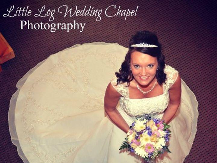 Tmx 1337882134809 DSC1455SPECIALEDIT Gatlinburg wedding venue