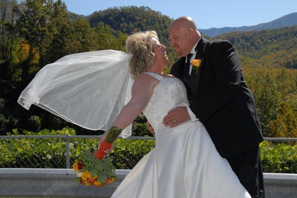 Tmx 1337898196112 DSC0034 Gatlinburg wedding venue