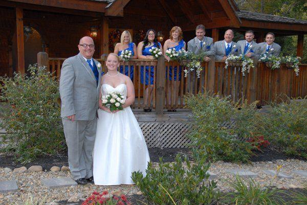 Tmx 1337898513383 DSC0047 Gatlinburg wedding venue