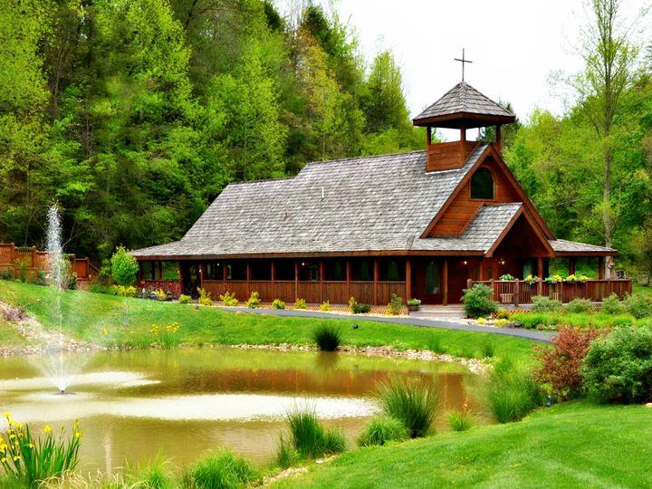Tmx 1516821588 3175b75db08627cb 1516821586 9f6744d45fe1260b 1516821583907 2 Spring Summer Phot Gatlinburg wedding venue
