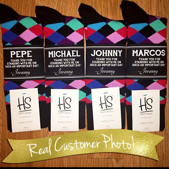 Groomsman Gifts designed & personalized by Relax Event Studio  www.RelaxEventStudio.com