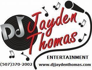 Jayden Thomas Entertainment