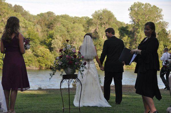 Tmx 1296500666691 JFwalktotheriver Buena Vista wedding officiant