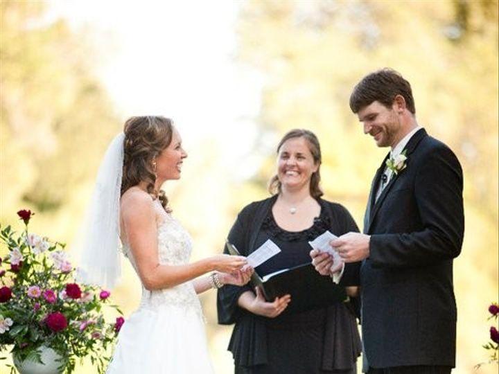 Tmx 1418106421617 748854822144792961440795n Buena Vista wedding officiant