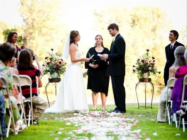 Tmx 1418106423442 156360482214594296213408n Buena Vista wedding officiant