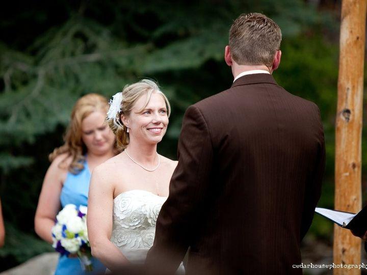 Tmx 1432405291843 255860101502311960334233698759o Buena Vista wedding officiant