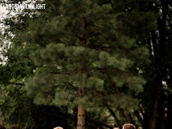 Tmx 1453780736828 Shelly  Lance   Autumn Twilight 2 Buena Vista wedding officiant