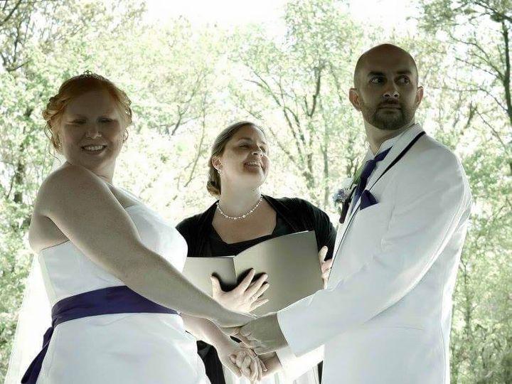 Tmx 1453781038728 111485349121198488307618052694150579677396o Buena Vista wedding officiant