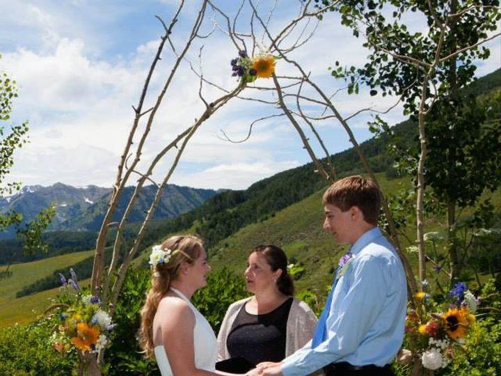 Tmx 1453781062724 1189197310105405425560778140358509430138725n Buena Vista wedding officiant