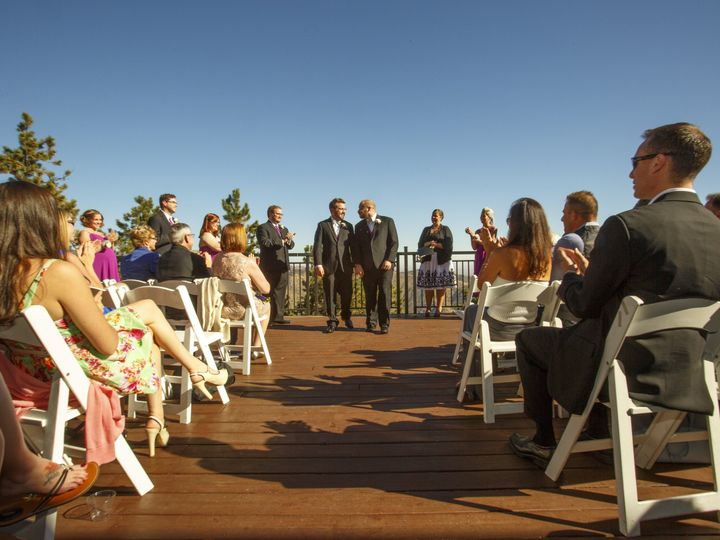 Tmx 1453781222288 174 Buena Vista wedding officiant
