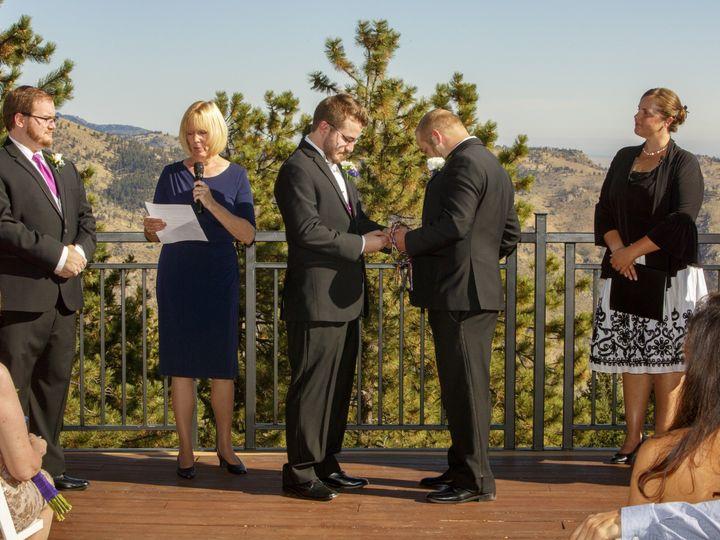 Tmx 1453782364572 138 Buena Vista wedding officiant