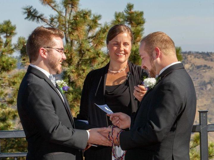 Tmx 1453782401318 147 Buena Vista wedding officiant