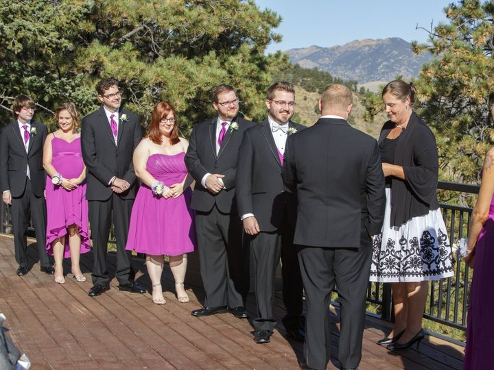 Tmx 1453782653556 116 Buena Vista wedding officiant