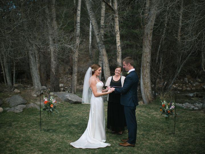 Tmx 1465881663245 Kt 392 Buena Vista wedding officiant