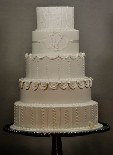 ericas cake
