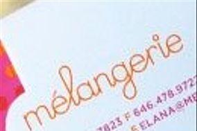 Mélangerie Inc.
