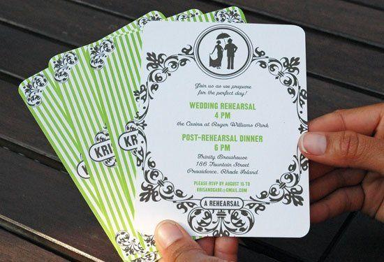 Tmx 1215037865947 WeddingWireImages 0010 GKWed3 Brooklyn wedding invitation