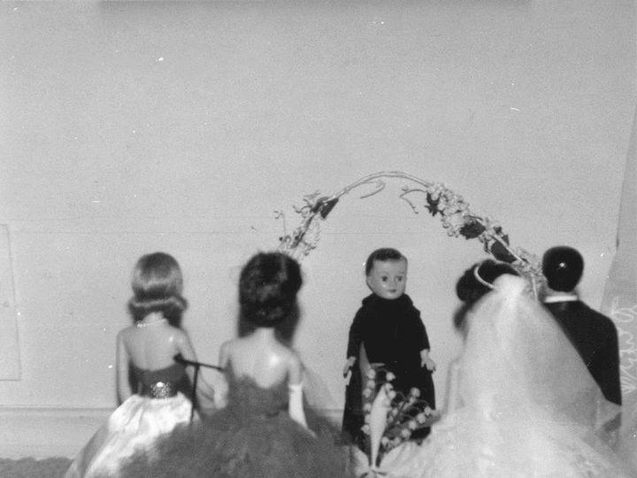 Tmx 1359473010956 SusansFirstWedding Mechanicsburg, PA wedding planner