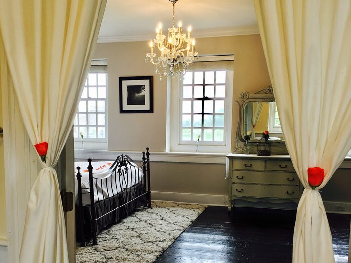 Tmx Bridal Suite 51 967528 Manheim, PA wedding venue