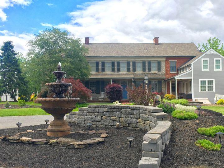 Tmx Villa Entrance 1 51 967528 Manheim, PA wedding venue