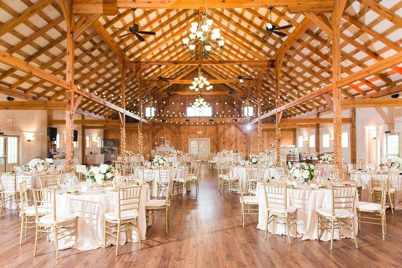 Shadow Creek Wedding.Shadow Creek Venue Purcellville Va Weddingwire