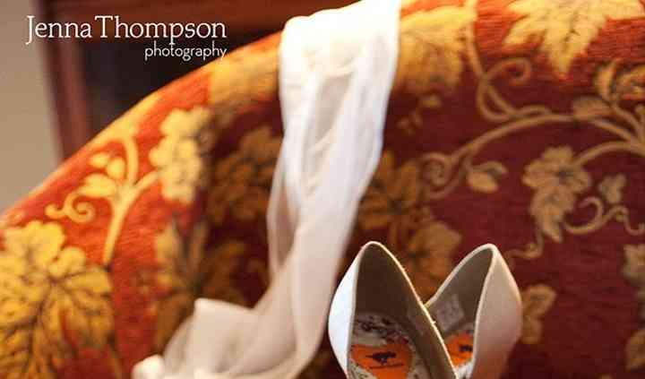 Jenna Thompson Photography