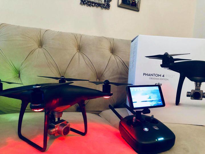 ALT Productions Drone