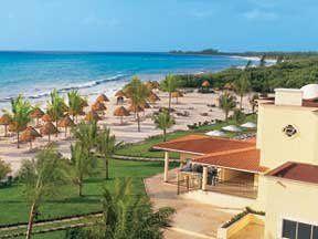 Secrets Capri - Riviera Maya Mexico