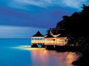 Couples tower Isle - Ocho Rios Jamaica