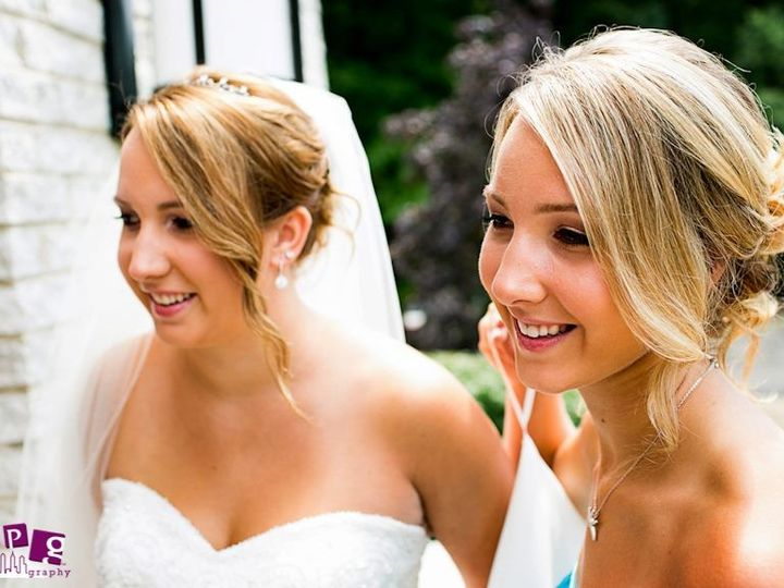 Tmx 1382459773869 Makeup Barrington, New Jersey wedding beauty