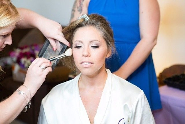 Tmx 1474303658325 Img20160904210334 Barrington, New Jersey wedding beauty