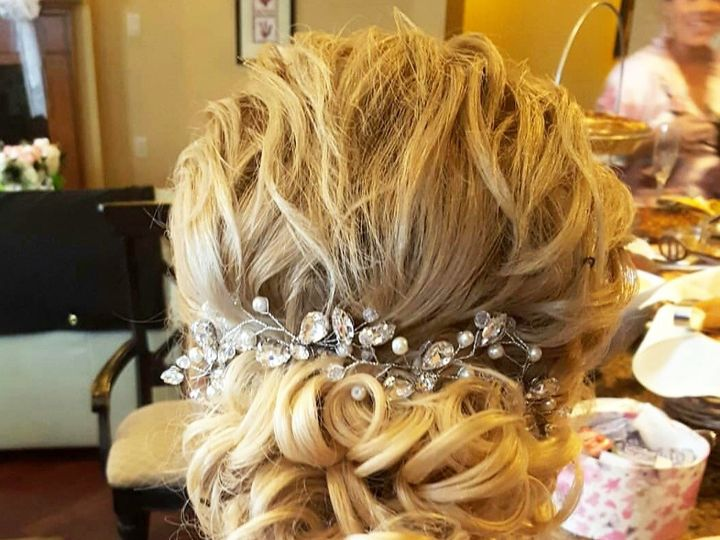 Tmx 1474831634259 Img20160924171926 Barrington, New Jersey wedding beauty