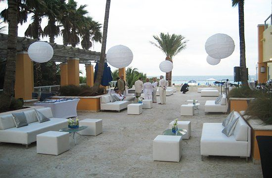 Set 60 go to MckinleyPierre.com click Rental Furniture for more info. Miami FL. 786-728-0906
