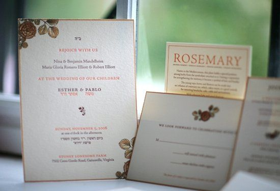 Tmx 1218160559069 Esther Washington wedding invitation