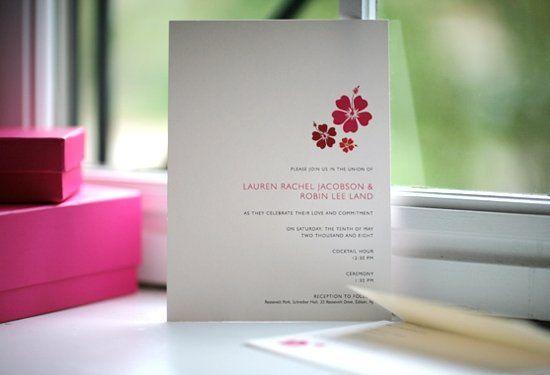 Tmx 1218160599194 Lauren Washington wedding invitation