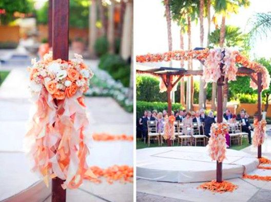 weddingrichorange