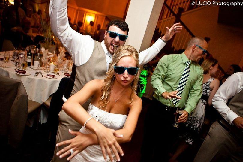taryn wedding
