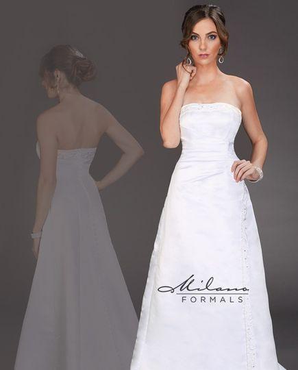 Alethia\'s Bridal Rental & Alterations - Dress & Attire ...