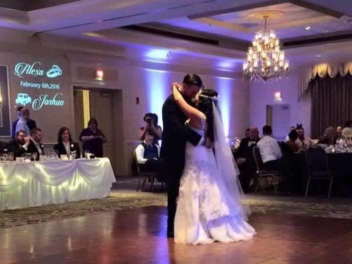 Tmx 1478742075158 Fbimg1454877125092 Ashtabula wedding dj