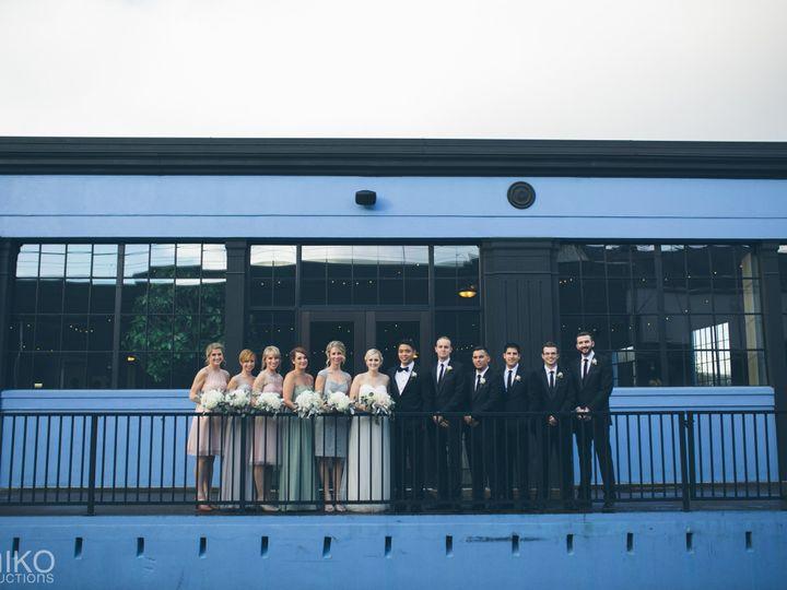 Tmx 1482183761106 Castaway Portland Wedding 23 Portland, OR wedding venue