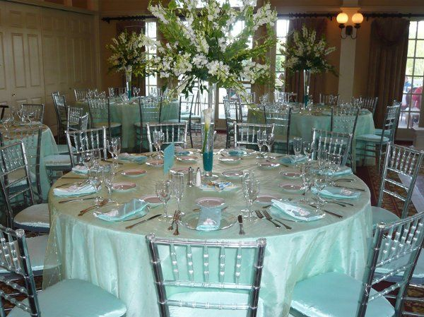 Old Hickory Golf Club - Venue - Woodbridge, VA - WeddingWire