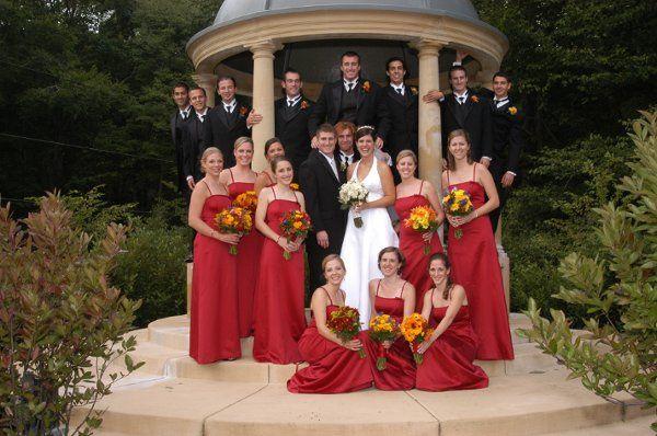 Tmx 1208291624217 OHWeddings021 Woodbridge, VA wedding venue